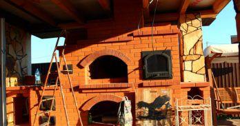 Баня в современном стиле с террасой на крыше: нестандартное решение с эффектным результатом